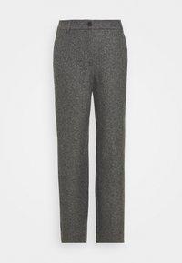WEEKEND MaxMara - COSA - Kalhoty - medium gray - 5