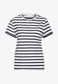 BOSS - Print T-shirt - open miscellaneous - 1