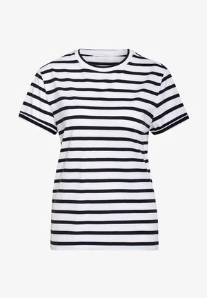Print T-shirt - open miscellaneous