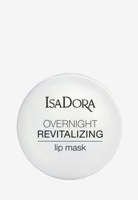 IsaDora - OVERNIGHT REVITALIZING LIP MASK - Lip balm - - - 2
