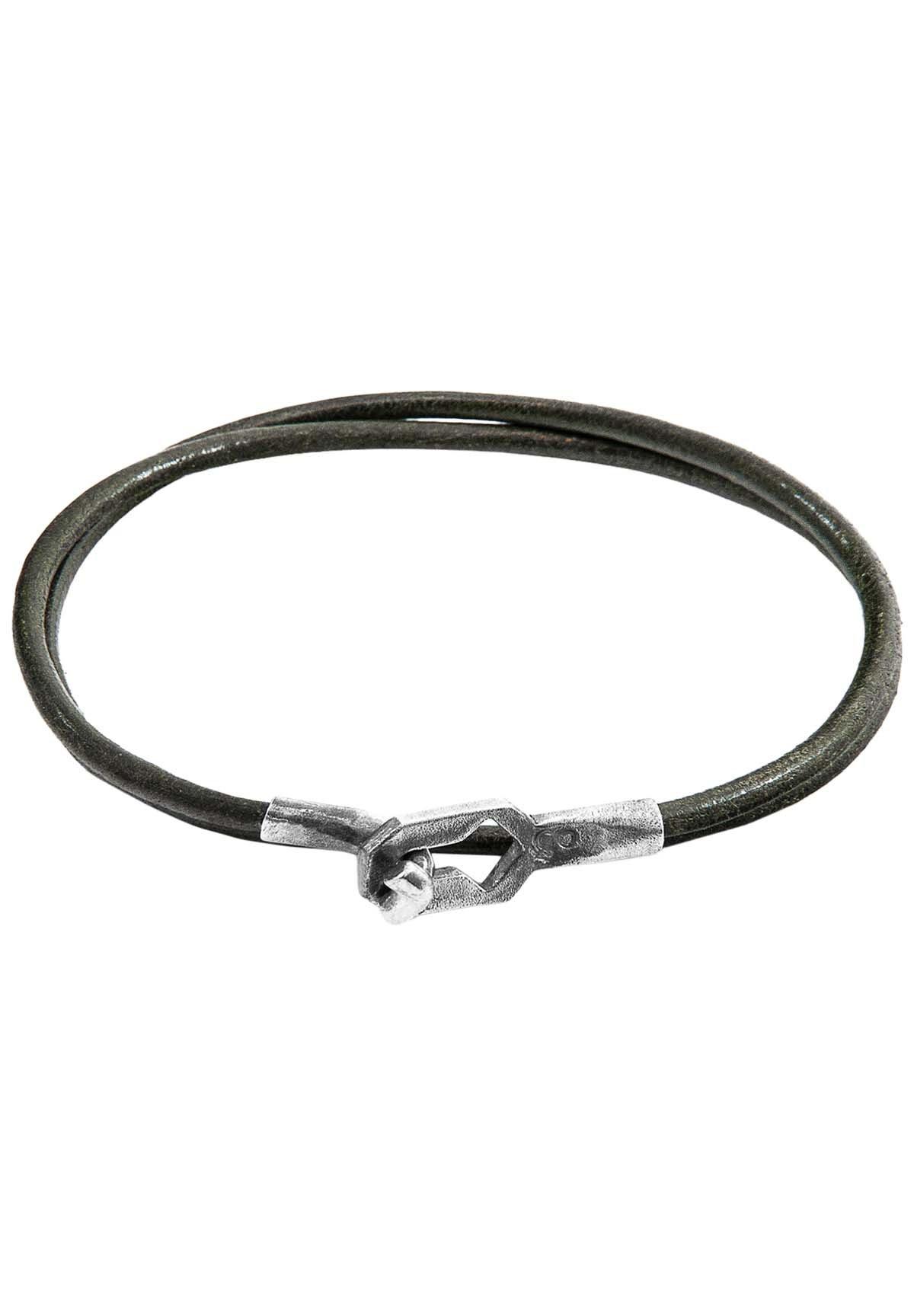 Anchor & Crew Armband - Black/schwarz