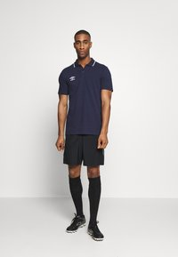 Umbro - Polo shirt - dark navy - 1