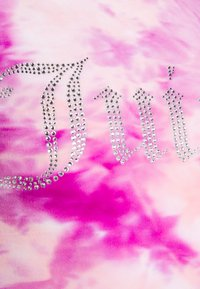 Juicy Couture - VIVIAN TIE DYE DRESS - Jurk - rosebud/almond blossom - 5