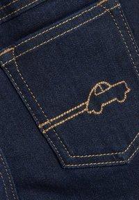 Next - 2 PACK - Slim fit jeans - blue - 4