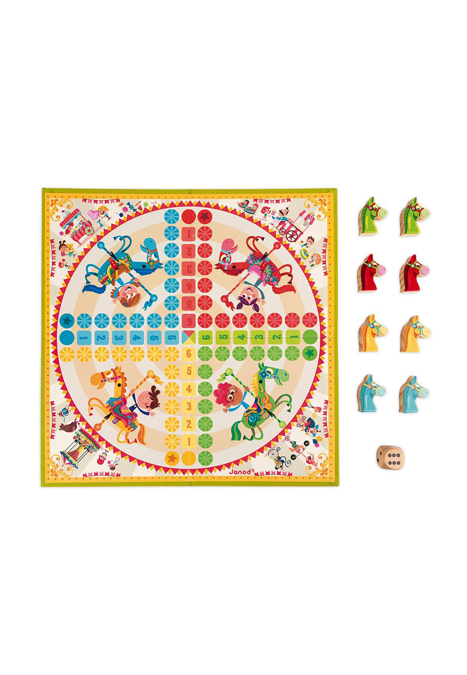 Kinder Puzzle