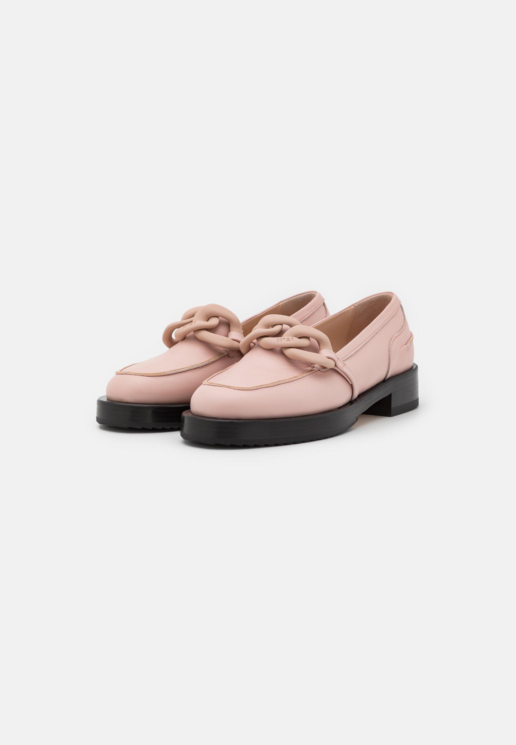 Women LOAFER - Slip-ons