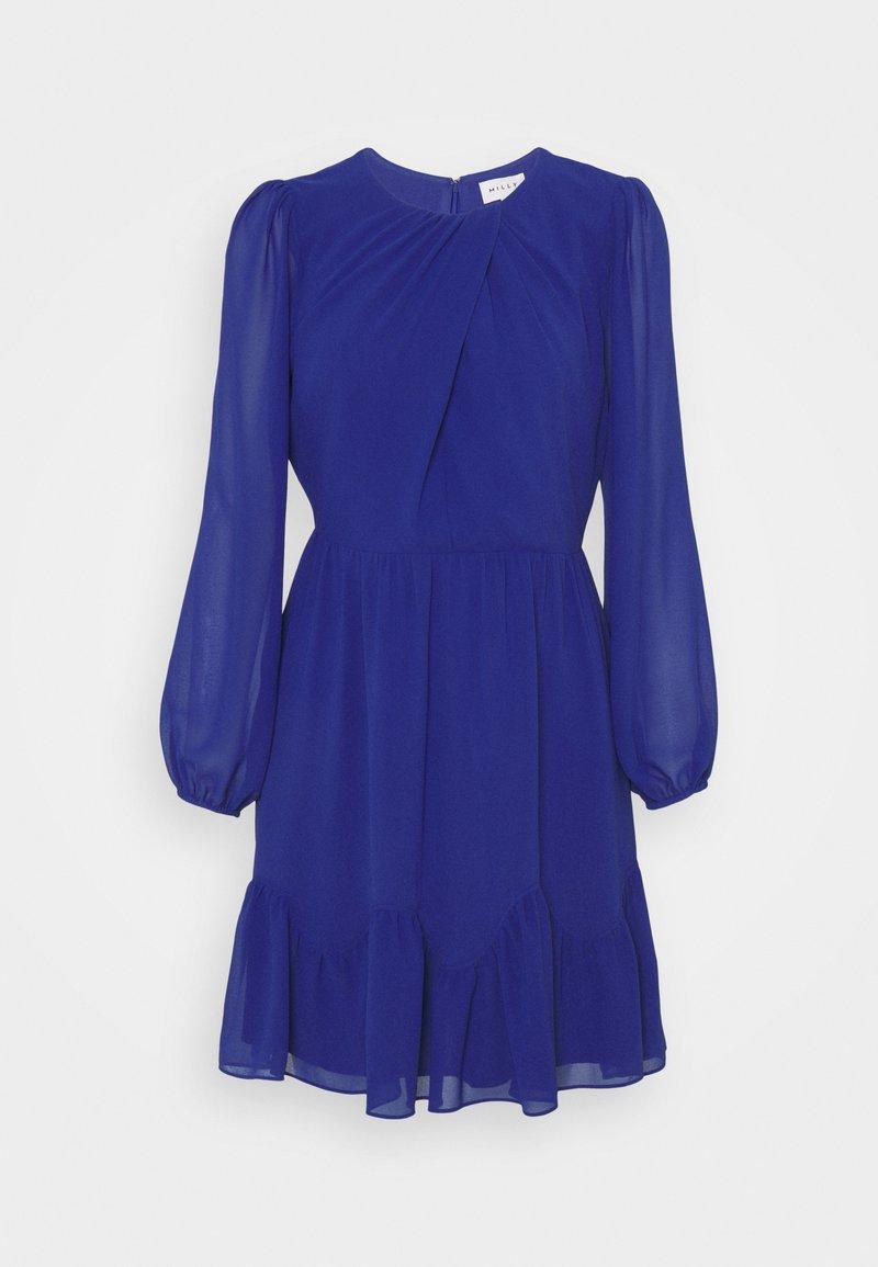Milly - JACKIE DRESS - Robe fourreau - azure