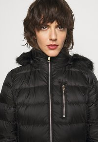 MICHAEL Michael Kors - PUFFER - Down coat - black - 6