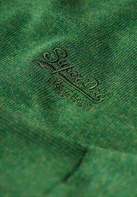 Superdry - ORANGE LABEL  - Pullover - green - 5