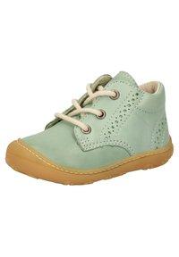 Pepino - Baby shoes - jade - 1