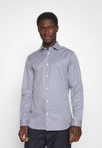 Selected Homme - SLHSLIMPEN - Camicia elegante - dark blue - 0