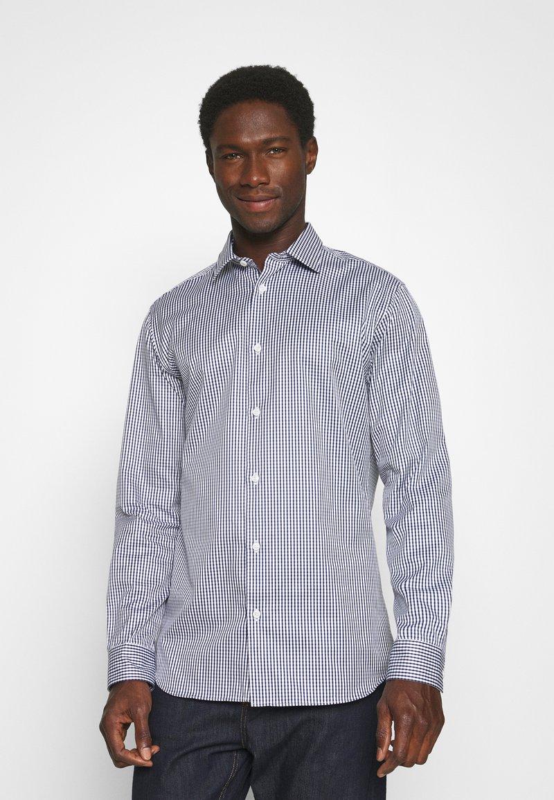Selected Homme - SLHSLIMPEN - Camicia elegante - dark blue