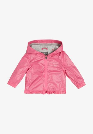 Light jacket - mehrfarbe rose