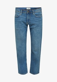 edc by Esprit - Straight leg jeans - blue - 6