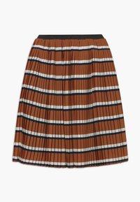 The New - RACHEL  - Áčková sukně - mocha bisque - 0