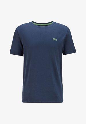 ICON - Basic T-shirt - dark blue