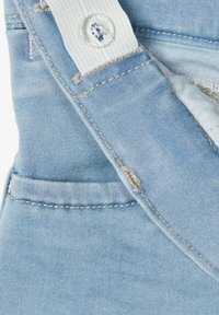 Name it - Denim shorts - light blue denim - 4