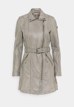 DENNA - Short coat - grey