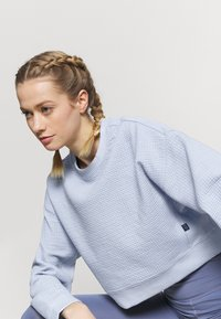 Cotton On Body - Sudadera - baltic blue - 3
