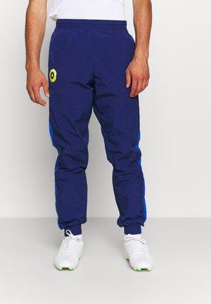 CHELSEA LONDON PANT - Club wear - blue void/game royal/opti yellow