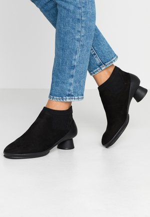 ALRIGHT - Ankle boots - black