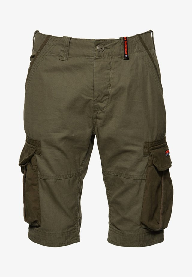 Shorts - bleak mixed