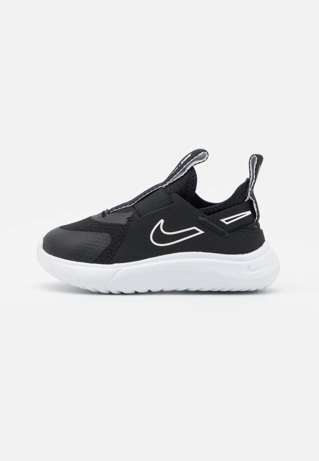 FLEX PLUS UNISEX - Hardloopschoenen neutraal - black/white