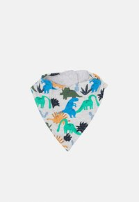Cotton On - BANDANA BIB 3 PACK UNISEX - Ruokalappu - multicoloured - 1