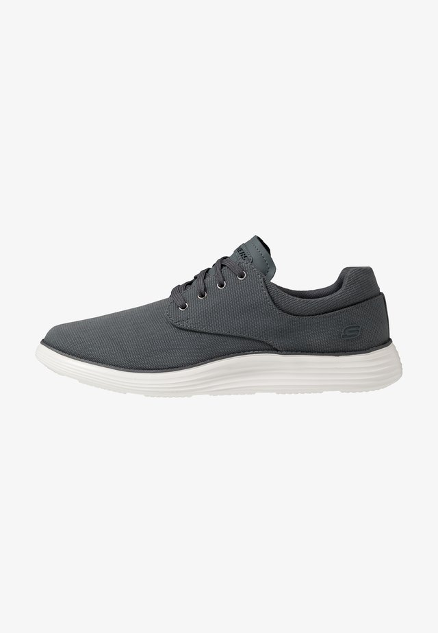 STATUS 2.0 BURBANK - Trainers - charcoal