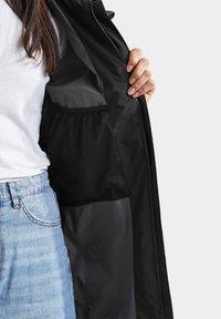 Didriksons - ILMA WNS - Winter coat - black - 3