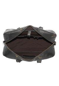 Cowboysbag - Weekend bag - snake black/gold - 4