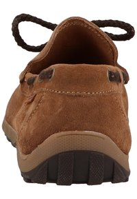 Sansibar Shoes - Bootschoenen - beige - 2
