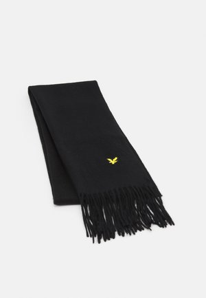 SCARF - Scarf - true black