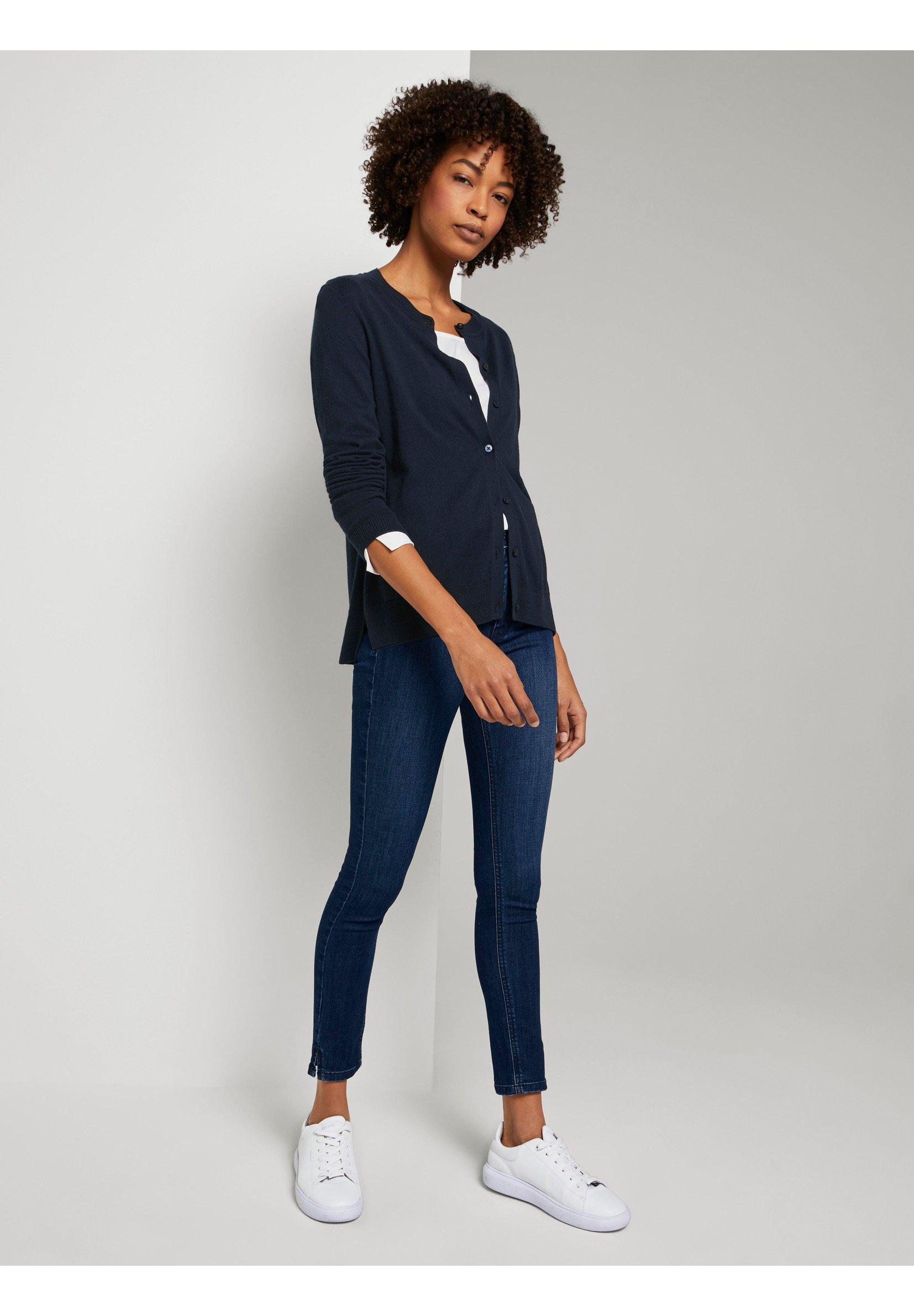 Women SEITENSCHLITZEN - Jeans Skinny Fit