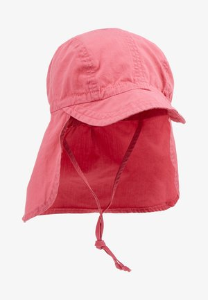 KIDS BASIC - Hat - pink