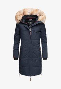 Navahoo - HALINA - Winter coat - blue - 0