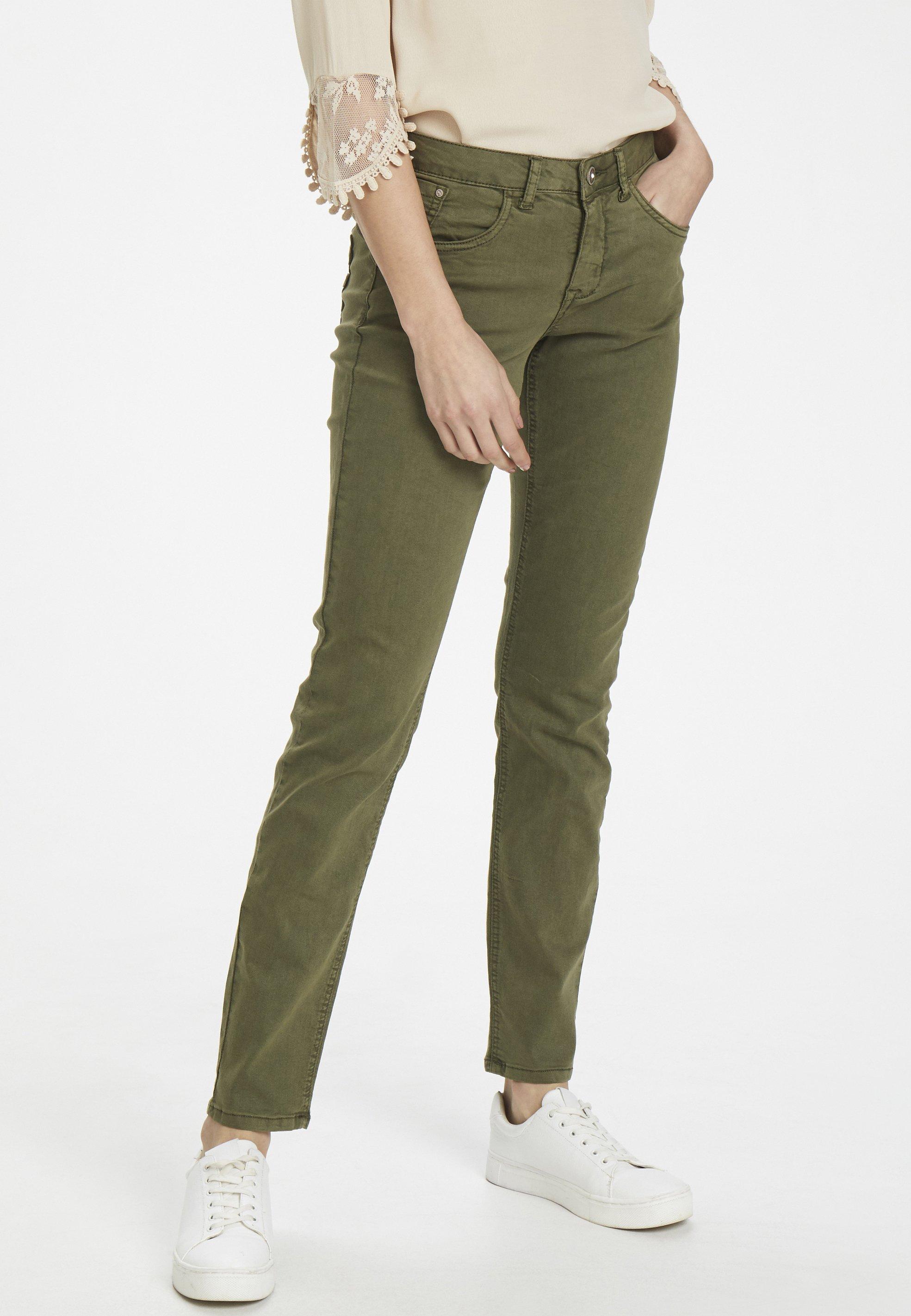 Damer Jeans Slim Fit