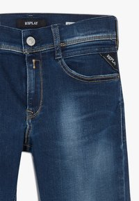 Replay - HYPERFLEX STRETCH - Jeans Skinny Fit - blue - 2