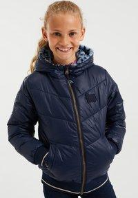 WE Fashion - Zimní bunda - blue - 2
