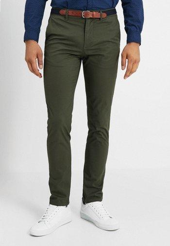 SLHSLIM YARD PANTS