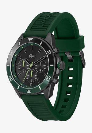 Cronografo - green