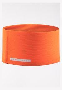 Haglöfs - L.I.M TECH  - Ear warmers - flame orange - 4
