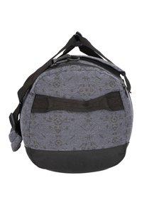 Dakine - EQ DUFFLE  - Weekend bag - night sky geo - 3