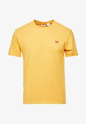 THE ORIGINAL TEE - T-shirts print - golden apricot