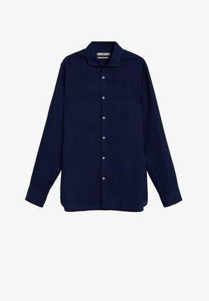 AVISPE - Shirt - dunkles marineblau