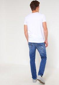JOOP! Jeans - MITCH - Džíny Straight Fit - blue denim - 2
