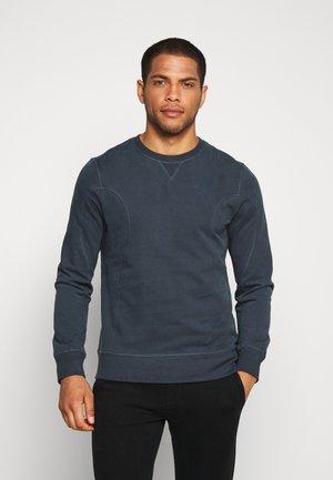 LEBLON LOUNGEWEAR - Pyjama top - dark blue