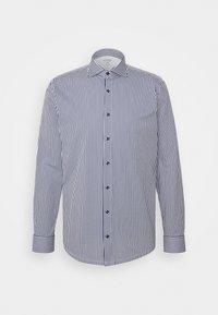 OLYMP No. Six - Formal shirt - marine - 0