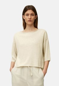 Marc O'Polo - Jumper - summer taupe - 0