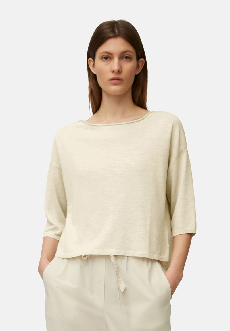 Marc O'Polo - Jumper - summer taupe